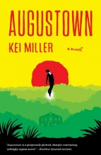 Kei,Miller Augustown