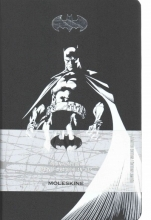 Moleskine Batman Notebook