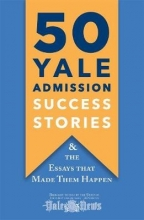 Yale Daily News 50 Yale Admission Success Stories