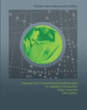 Ralph P. Grimaldi Discrete and Combinatorial Mathematics: Pearson New International Edition