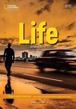 Life - Second Edition B1.2/B2.1: Intermediate - Teacher`s Book + Audio-CD + DVD