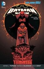 Tomasi, Peter J. Batman and Robin Vol. 2