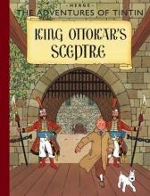 Herge Tintin  King Ottokar`s Sceptre