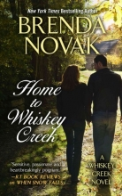 Novak, Brenda Home to Whiskey Creek
