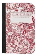 Wild Garden Pocket-Size Decomposition Book
