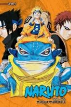 Kishimoto, Masashi Naruto Omnibus 5