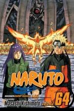 Kishimoto, Masashi Naruto 64