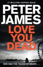 James, Peter Love You Dead