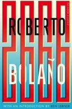 Bolano, Roberto 2666