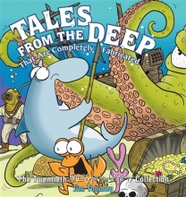 Toomey, Jim Tales from the Deep
