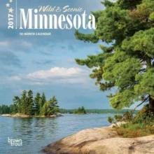 Wild & Scenic Minnesota 2017 Calendar