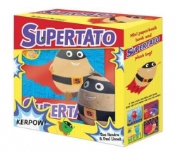 Hendra, Sue Supertato Book and Plush