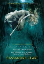 Cassandra Clare , The Dark Artefices Boxset