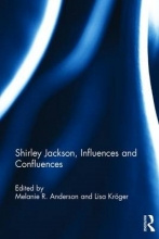 Anderson, Melanie R. Shirley Jackson, Influences and Confluences