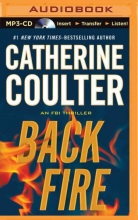 Coulter, Catherine Backfire