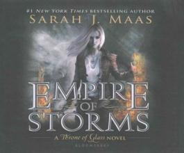 Maas, Sarah J. Empire of Storms