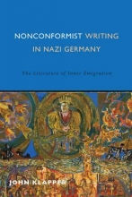 Klapper, John Nonconformist Writing in Nazi Germany