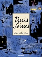 Petit-Roulet, Philippe Paris Soirees