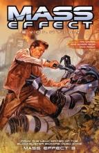 Walters, MAC,   Miller, John Jackson Mass Effect 2