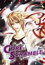 Jun, Euho Core Scramble 3
