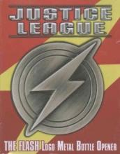 Justic League the Flash Bottle Opener