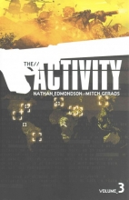 Edmondson, Nathan The Activity Volume 3