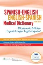 Onyria Herrera McElroy,   Lola L. Grabb Spanish-English English-Spanish Medical Dictionary