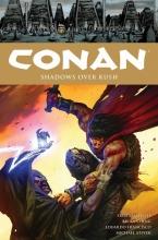Van Lente, Fred Conan 17