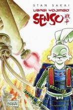 Sakai, Stan Usagi Yojimbo