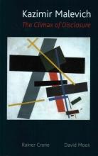 Rainer Crone,   David Moos Kazimir Malevich