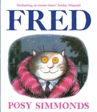 Simmonds, Posy Fred