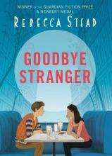 Stead,R. Goodbye Stranger