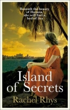 Rachel Rhys Island of Secrets