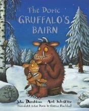 Donaldson, Julia Doric Gruffalo`s Bairn