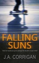Corrigan, Julie Ann Falling Suns