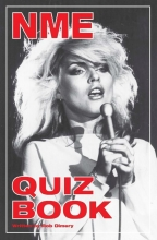 Robert  Dimery NME Quiz Book