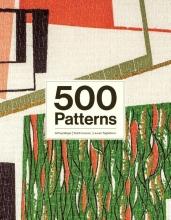 Jeffrey Mayer , 500 Patterns