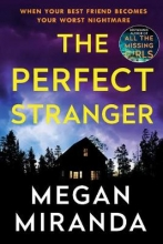Miranda, Megan The Perfect Stranger