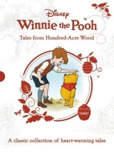 Disney - Winnie the Pooh: Tales from Hundred-Acre Wood