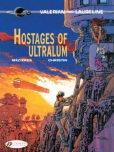 Christin, Pierre Hostages of Ultralum
