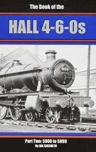 Ian Sixsmith , The Books of the Halls 4-6-0s