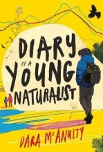 Dara McAnulty Diary of a Young Naturalist