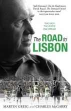 Greig, Martin Road to Lisbon