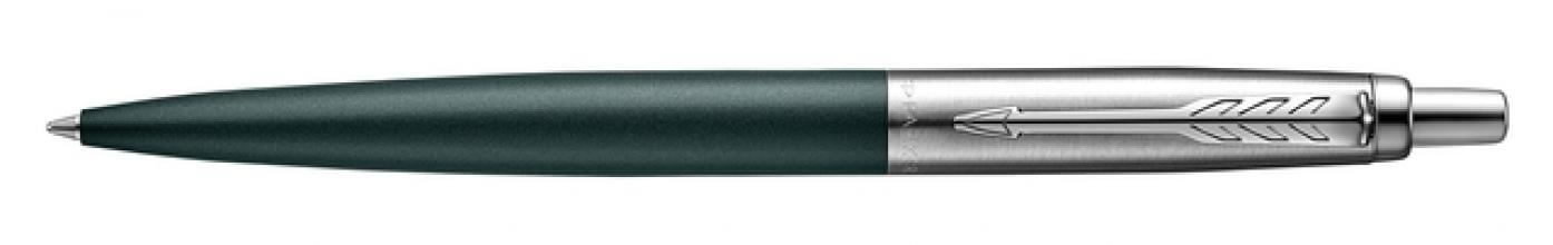 , Balpen Parker Jotter XL CT groen