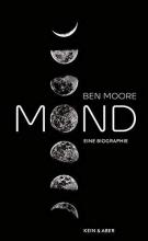 Moore, Ben,   Blansjaar, Katharina Mond