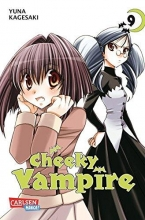 Kagesaki, Yuna Cheeky Vampire 09