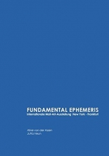 Fundamental Ephemeris