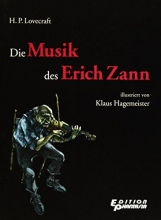 Lovecraft, Howard Ph Die Musik des Erich Zann
