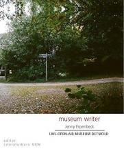 Erpenbeck, Jenny museum writer 5 nrw