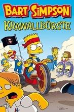 Groening, Matt Bart Simpson Comics Sonderband 15